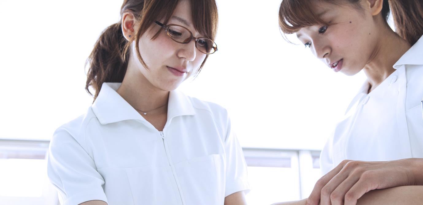 経験豊富な看護師のみが脱毛施術を対応