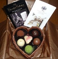 バレンタインデー・チョコレート(2)