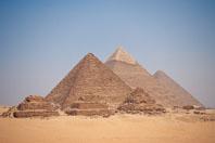 ピラミッド建造の目的