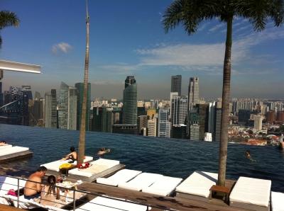 【旅行】シンガポールの思い出