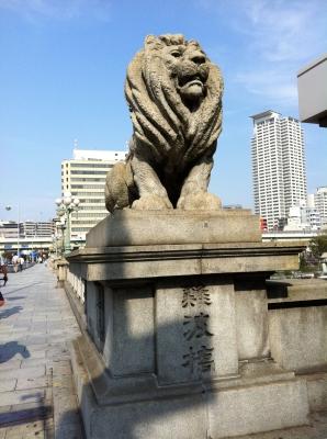 【大阪中ノ島】北浜レトロ